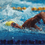 Rotary Swimathon - 20th February 2016 - Winchester College