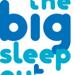 Big Sleep Out - 6th May 2016 - Winchester Cathedral