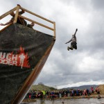 Tough Mudder - 24th or 25th September - West Sussex