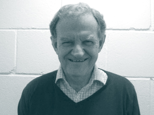 Gerry O'Keefe