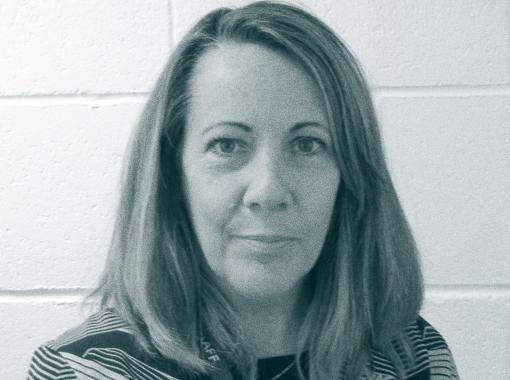 Sue McKenna