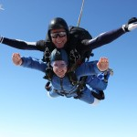 Skydive - 10th July - Old Sarum, Salisbury